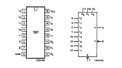 74151 multiplexer related keywords 74151 multiplexer block diagram of 74150 block diagram of 5v power supply
