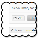 ZIP button downloads all library files together